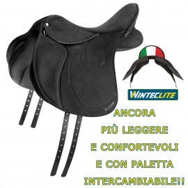 SELLA WINTEC D'LUX