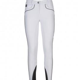 pantalon hv polo donna