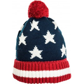 BERRETTO STARS & STRIPES HKM