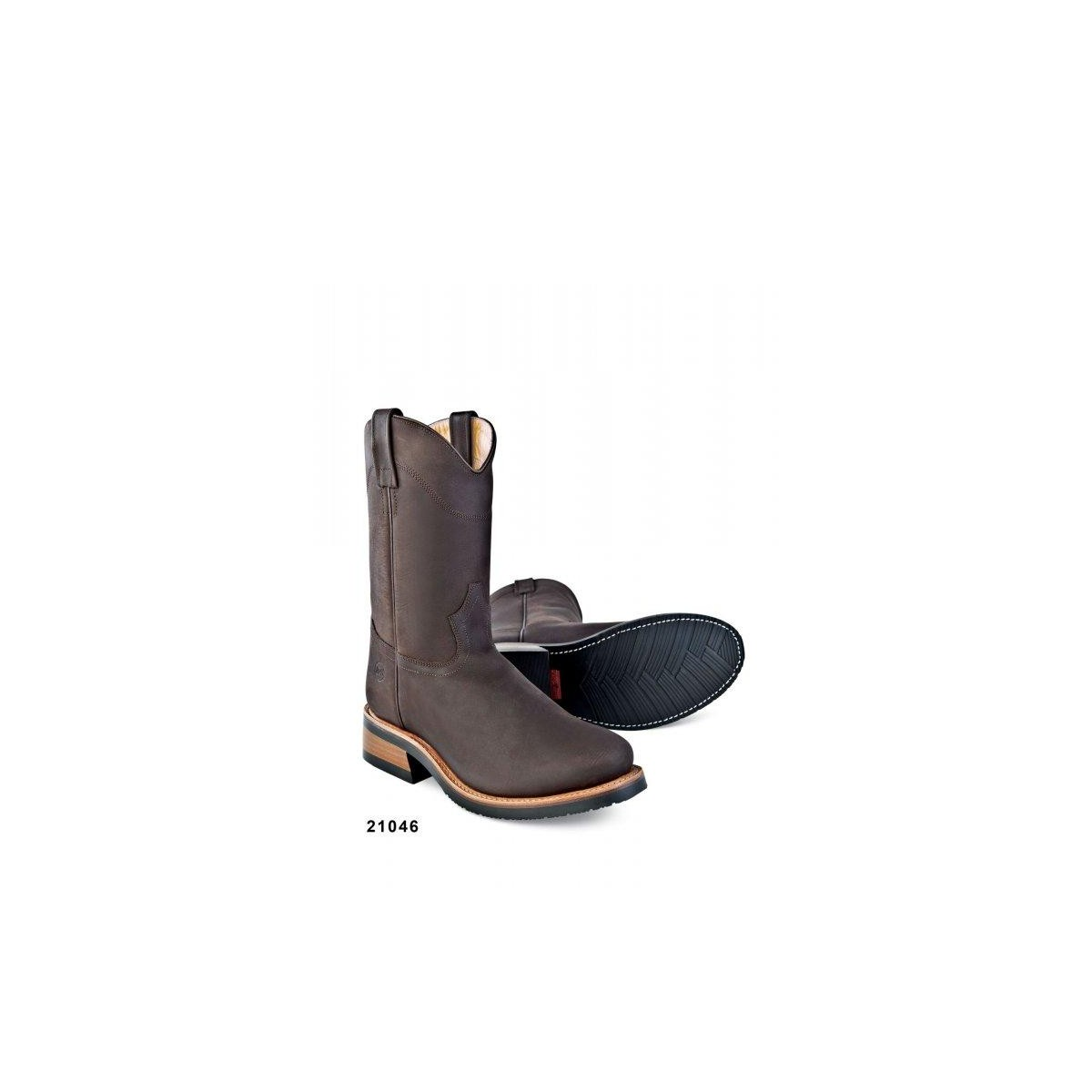 scarpe sportive c7f05 9fed9 STIVALI ADULT CLASSIC OLD WEST