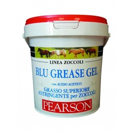 GRASSO BLU GREASE GEL1KG PEARSON