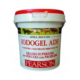 GRASSO IODOGEL ADF 1KG PEARSON