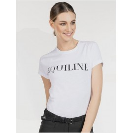 T-SHIRT ANGEL EQUILINE