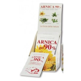 GEL ARNICA BUSTINA 10 ML OFFICINALIS