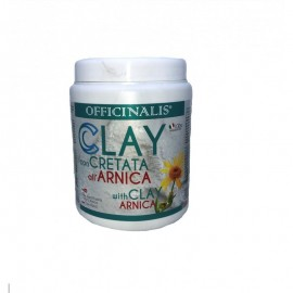 RICARICA CLAY BAND ARNICA 1.5 KG OFFICINALIS