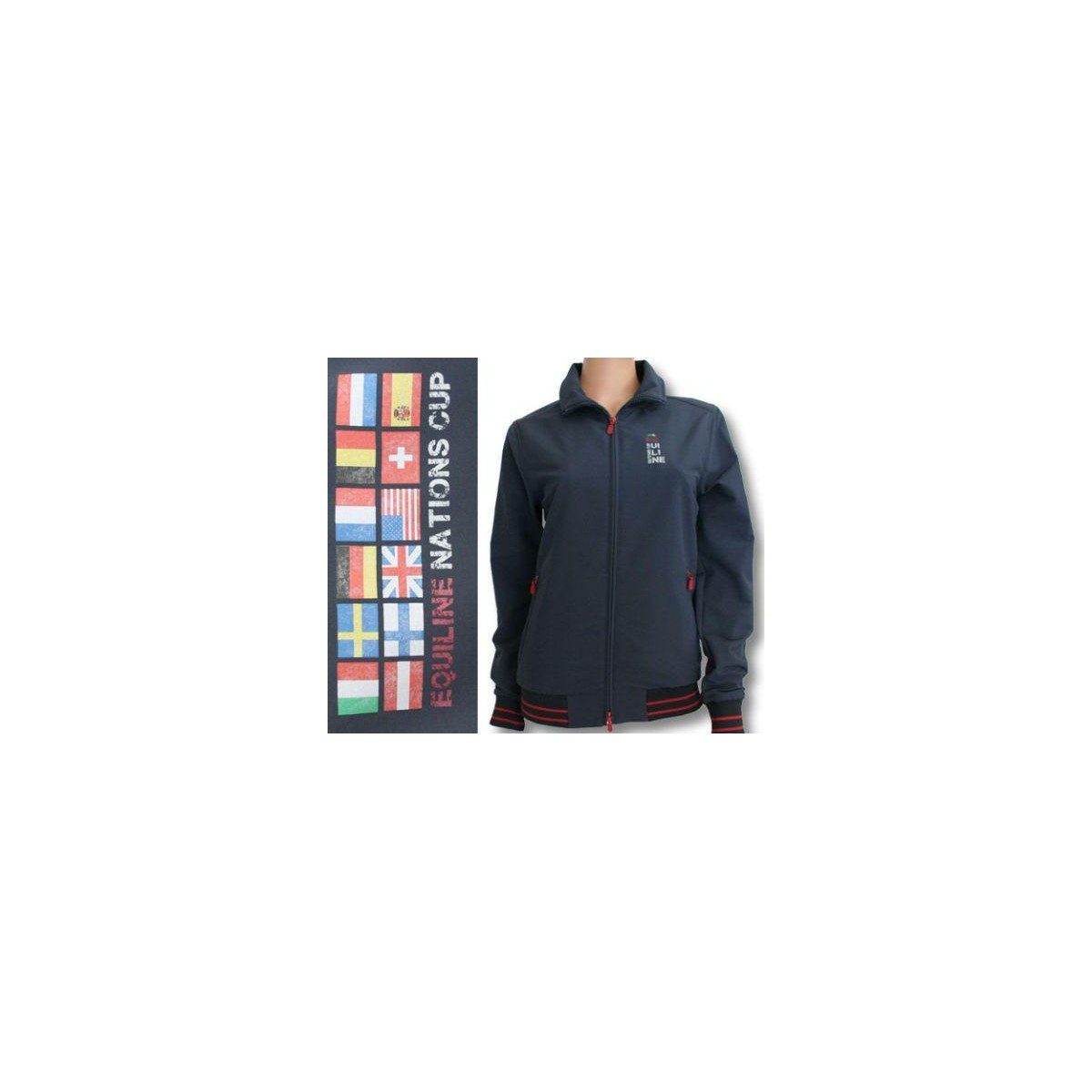 wholesale dealer 574a8 ee49e GIACCA BOMBER UOMO GEORGE