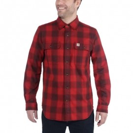 CAMICIA FLANNEL SLIM FIT CARHARTT