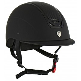 CASCO FRAME CARBON FINISH EQUESTRO