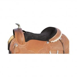 COPRISEGGIO PER SELLA WESTERN IN GEL-ACTIVE E LYCRA A CAVALLO