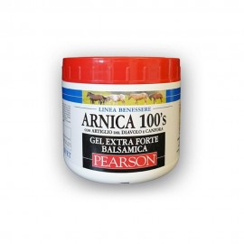 ARNICA 100'S GEL EXTRA FORTE BALSAMICA 500ML PEARSON