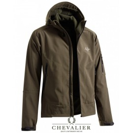 GIACCA SOFTSHELL TYCOON CHEVALIER