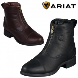 BANCROFT ZIP WATERPROFF ARIAT