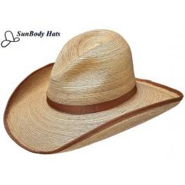 CAPPELLO OAK GUS SUNBODY HATS
