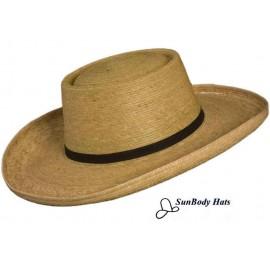 """CAPPELLO SAM HOUSTON 4"""" BRIM SUNBODY HATS"""
