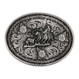 FIBBIA TEAM ROPERS MONTANA SILVERSMITHS