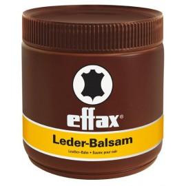 BALSAMO PER CUOIO EFFAX 500 ML