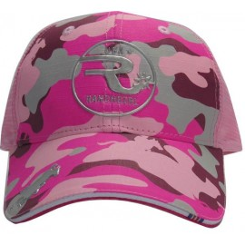 CAPPELLO CAMOUFLAGE PINK OLD SORREL